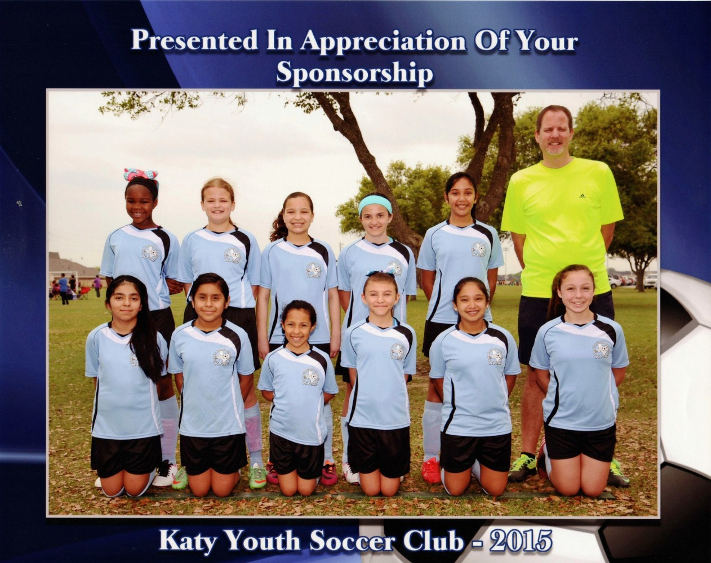 Youth Soccer Club